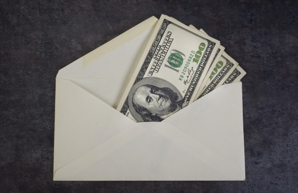money-envelope