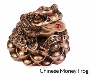 The Money Frog can help protect your assets!